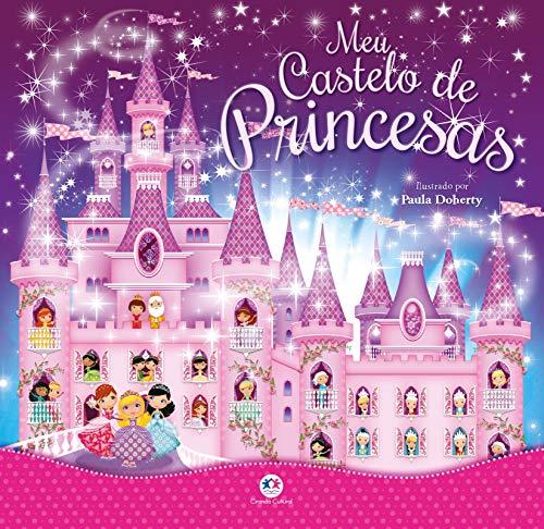 Meu Castelo Princesas Ciranda Cultural