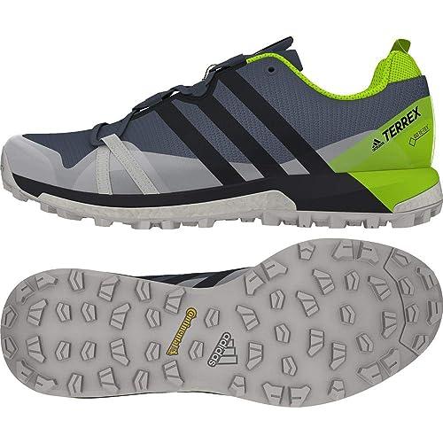 quality design b2446 c608f Adidas Terrex Agravic GTX, Zapatillas de Senderismo para Hombre,  (AcenatMaruni  Limsol 000), 43 13 EU Amazon.es Zapatos y complementos