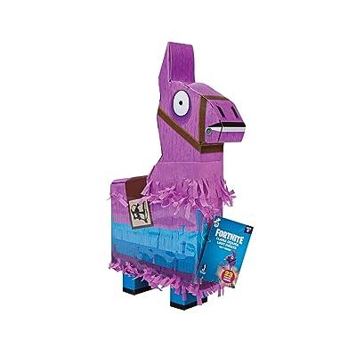 Fortnite FNT0009 Llama Drama Loot Piñata: Toys & Games