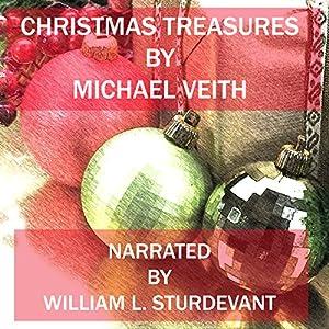 Christmas Treasures Audiobook