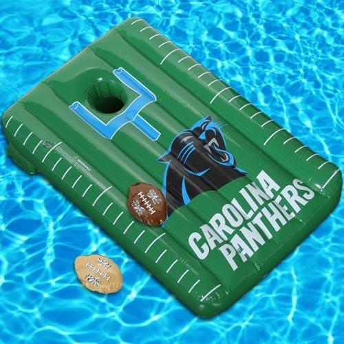 Fremont Die NFL Carolina Panthers Team Toss Game