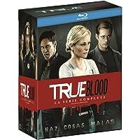 True Blood: La Serie Completa [Blu-ray] (la portada puede variar)