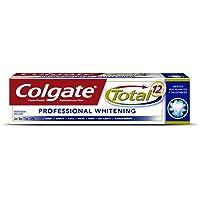Pasta Dental Colgate Total Professional Whitening Multibeneficios 125 ML
