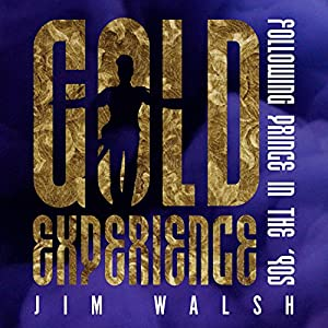 Gold Experience Audiobook
