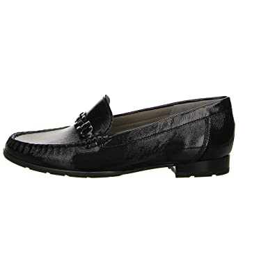 New ARA Jersey Mocassins Femme Loafers 1242234 UndCw7q