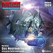 Das Neuroversum (Perry Rhodan 2699) | Uwe Anton
