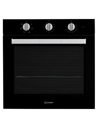 Indesit IFW 6530 BL - Horno (Medio, Horno eléctrico, 66 L, 66 L ...