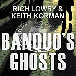 Banquo's Ghosts Audiobook