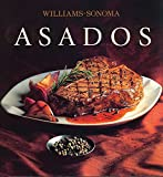 img - for Asados / Grilling (Williams-Sonoma) (Spanish Edition) book / textbook / text book