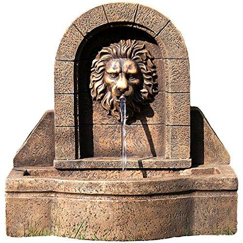 STILISTA® Gartenbrunnen Modell