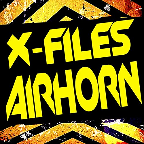 x-files-theme-airhorn-remix