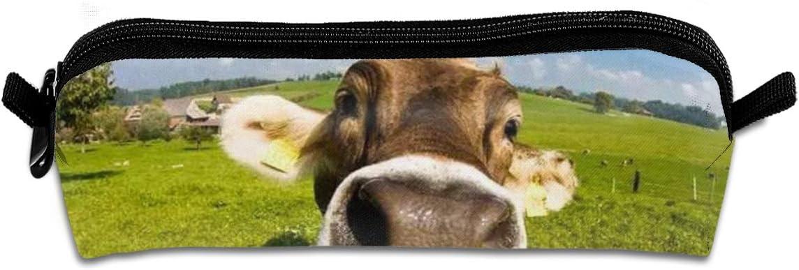 Amazon Com Xtgoo Wallpaper Desktop Cow Print Animals Fur Modern