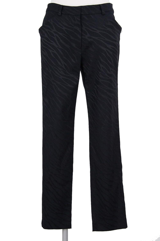ランバン スポール LANVIN SPORT 日本正規品 レディース パンツ ロングパンツ LL(42) ブラック(BK03)   B07MYV1QGF