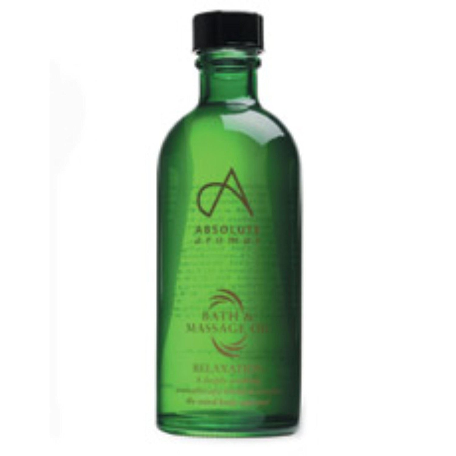 Absolute Aromas Relaxation Bath and Massage Oil 100ml Absolute Aromas Ltd 47586