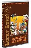Lucky Luke : la ballade des daltons [Édition remasterisée]