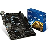 MSI MB B250M PRO-VH Anakart-Motherboard