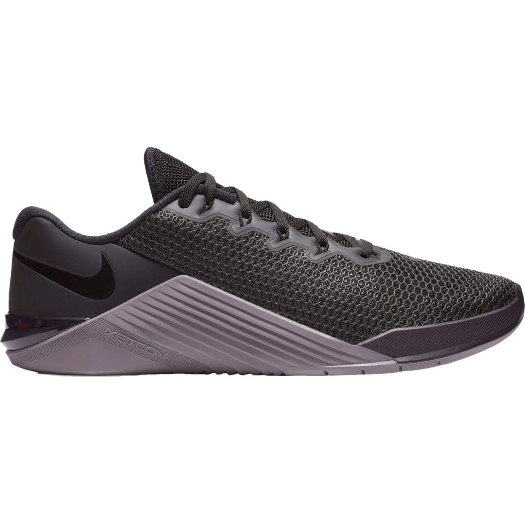 MultiCouleure (noir Gunsmoke 1) 44.5 EU Nike Metcon 5, Chaussures de Fitness Mixte Adulte