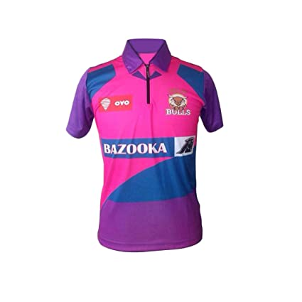 T-shirt Sports Low Cwt Men's multi Delhi Online Amazon - At Color Buy Cricket in India In Prices Bulls