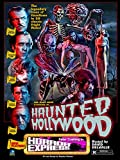 Haunted Hollywood: Horror Express