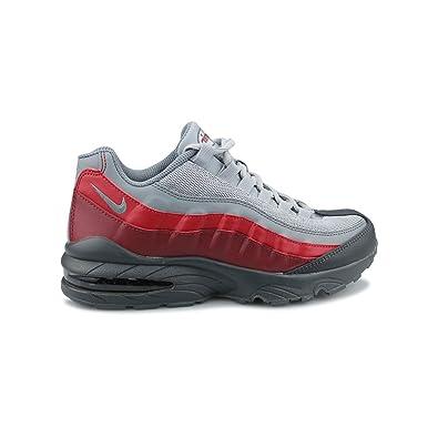 low priced 1a7a4 550df Nike Air Max 95 Junior Gris 905348-008