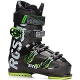 Rossignol - Chaussures De Ski Evo 70 Noir Homme - Homme - Taille 48 - Noir