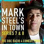 Mark Steel's in Town: Series 7 & 8 | Mark Steel