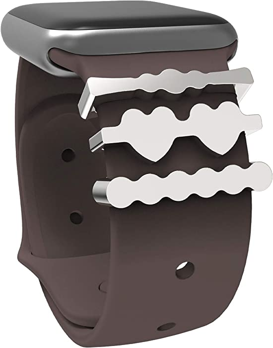 Top 7 Apple Watch Ring Stack