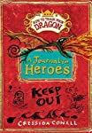 This companion to the New York Times bestselling How to Train Your Dragon series is a must-have for all heroes! Within this journal, you'll find brave quotes from Viking hero and dragon-whisperer Hiccup Horrendous Haddock III, rousing Viking ...
