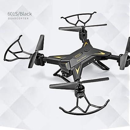 Ballylelly Drone con cámara, KY601S Full HD 1080P 4 Canales de ...