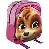 Paw Patrol 2100001561 31 cm 3D Effect Skye Junior Backpack