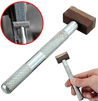 Diamond Grinding Disc Wheel Stone Dresser Correct Tool Dressing Bench Grinder