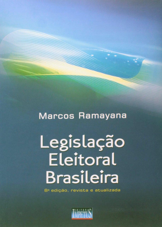 Download Legislação Eleitoral Brasileira ebook