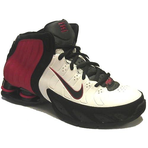 f43d3110d21 Nike Shox Lethal Kids 311452-101 - FOOTWEAR