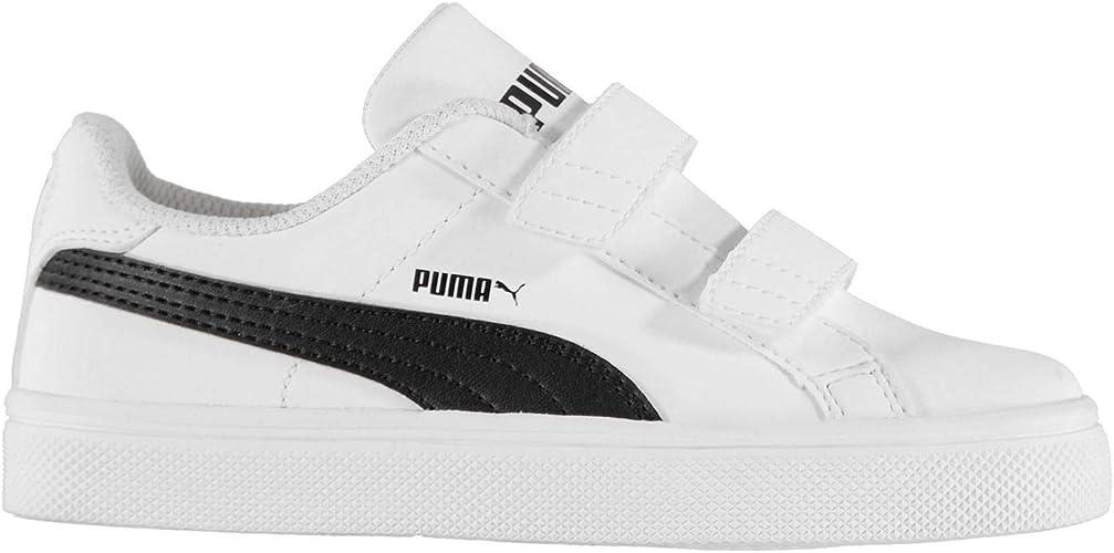 chaussures enfant garcon puma