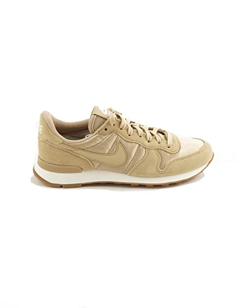 Nike Wmns Internationalist, Zapatillas de Gimnasia para Mujer: Amazon.es: Zapatos y complementos