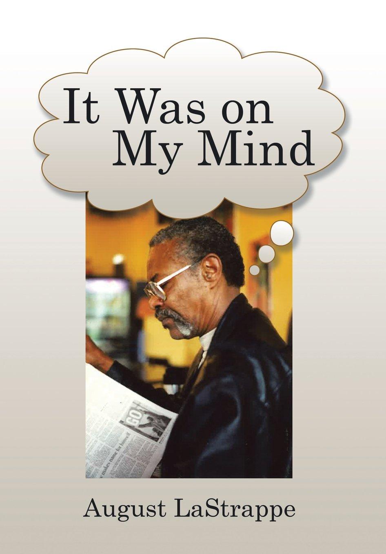 Download It Was on My Mind pdf