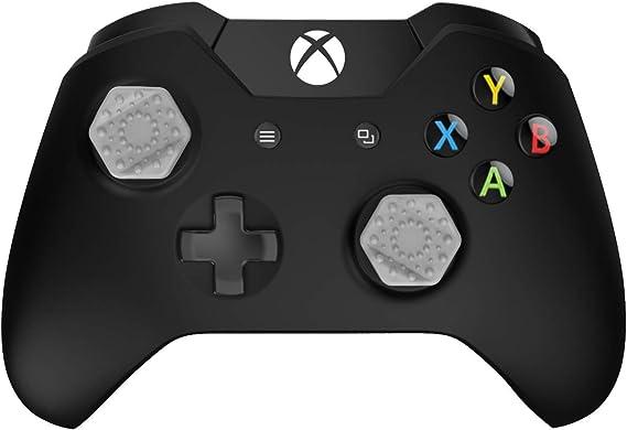 Dragon Slay Proteus Thumb Grips (1x Low, 1x High) - Xbox One ...