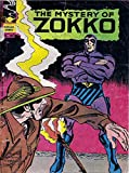 Indrajal Comics-204-Phantom: The Mystery Of Zokko (1974)