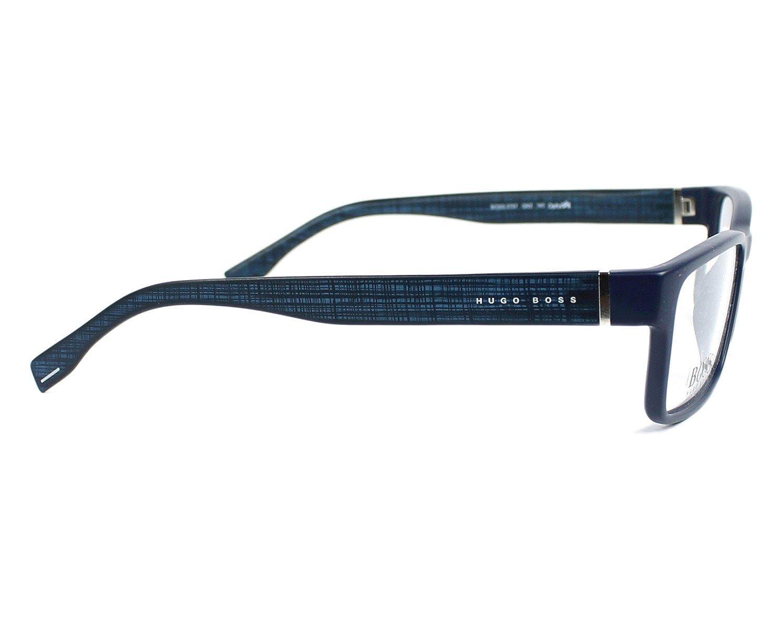 Eyeglasses Boss Black Boss 797 0QNZ Blush Pttrbl