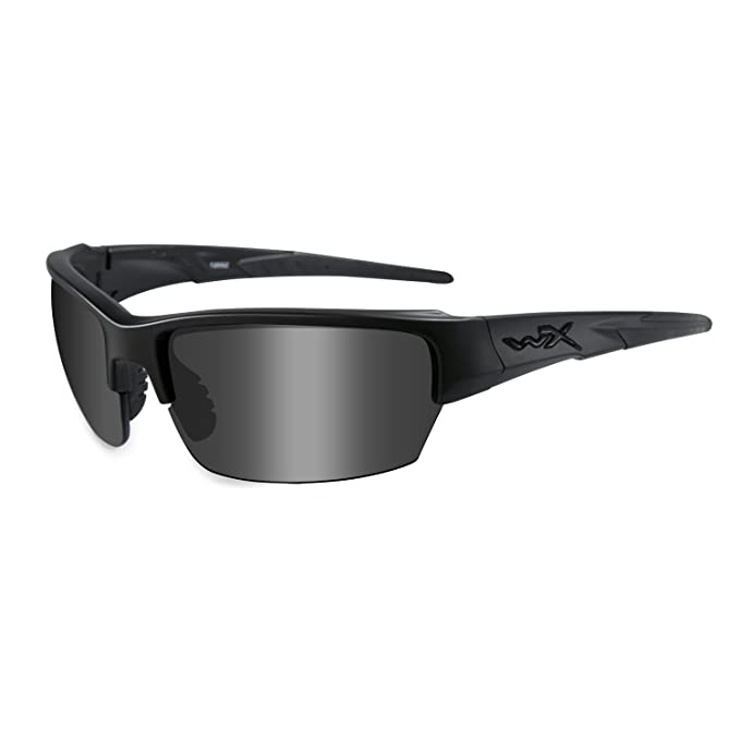 Best Fishing Sunglasses : Wiley X Men's Ops Saint