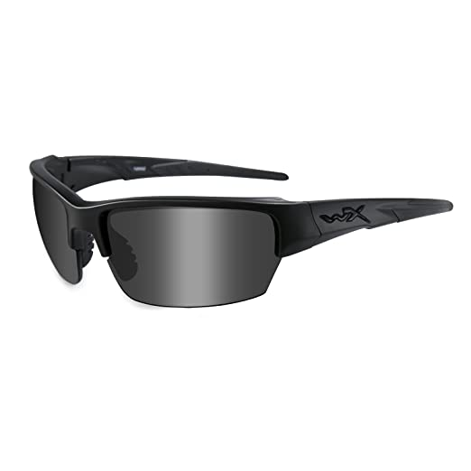 b32ee11898 Amazon.com  Wiley X Saint Sunglasses