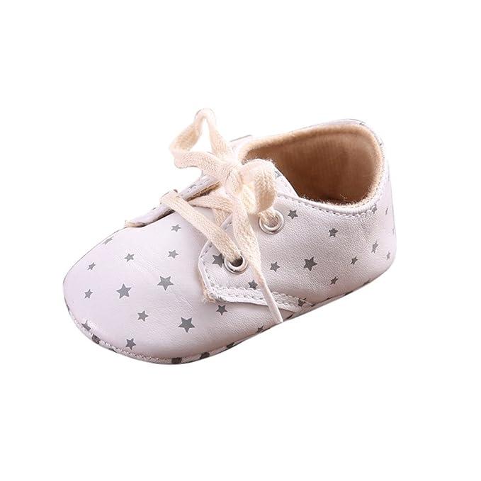d475d1705 SamMoSon Zapatos de bebé Invierno Antideslizante Primeros Pasos bebé niña  niño Infantil Zapatos Bebé Niño con