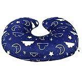 Minky Nursing Pillow Cover/Nursing Pillow Slipcover