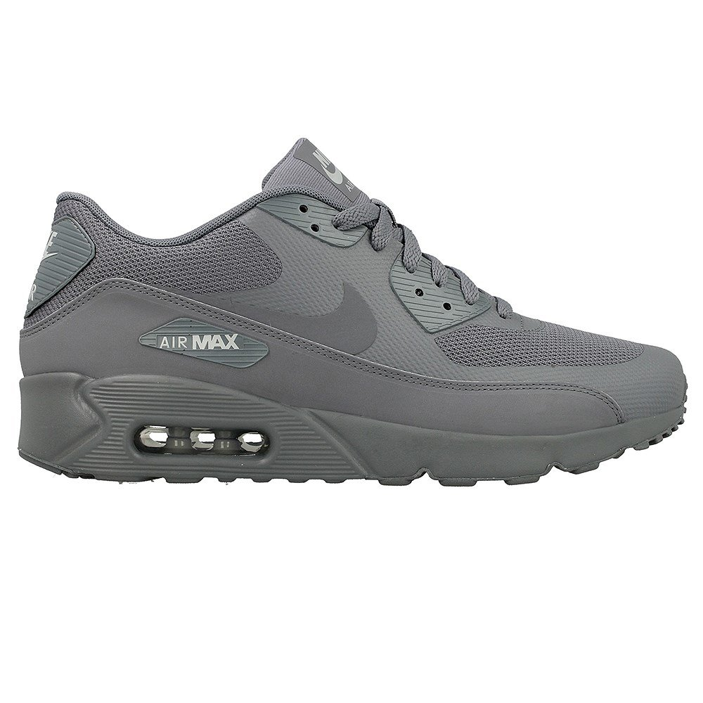 cheap Nike Air Max 90 mens Ultra 2.0 Essential Cool Grey Cool Grey Wolf Grey Cool Grey for sale