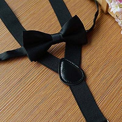 Tirantes para traje, cinturón, cinturón, cinturón, clips para ...