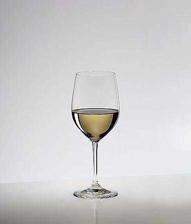 Review Riedel VINUM Viognier/Chardonnay Glasses,