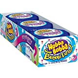 Hubba Bubba Bubble Gum Tape, Mystery, 2 Ounce (Pack of 12)
