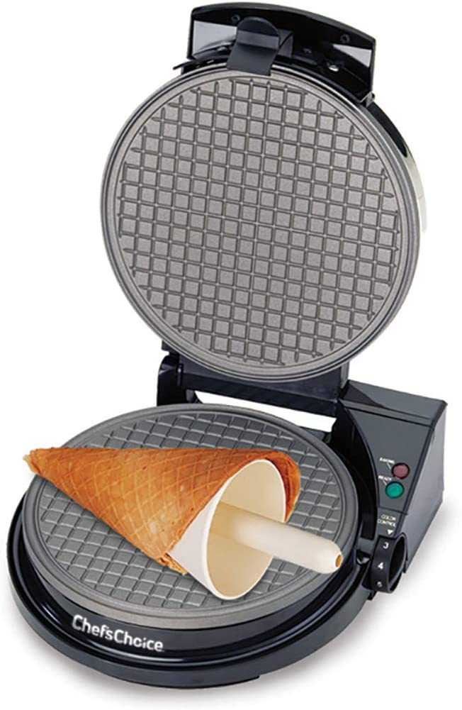 Chef'sChoice Commercial Waffle Cone Maker