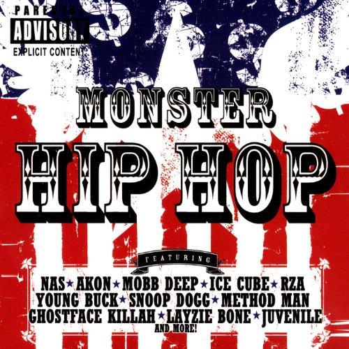 Monster Hip Hop [Explicit]