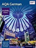 AQA A Level Year 2 German Student Book